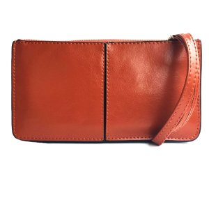 clutch marron - PLUM - Pia (4)