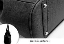 cartera de moda negra PLUM - Paloma 9