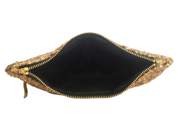 clutch dorado de lentejuelas london (5)