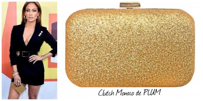 clutch dorado  monaco 20