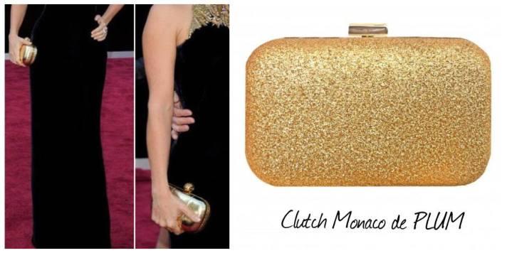 clutch dorado monaco 25