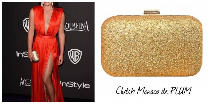 clutch dorado monaco 26