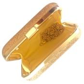 clutch dorado plum monaco (9)
