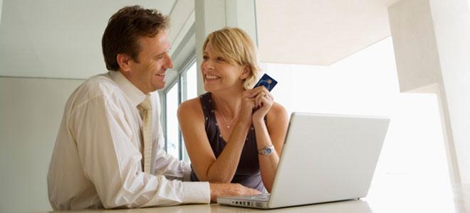 comprar por internet con esposo
