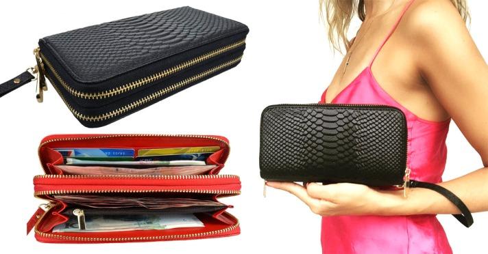 a534d1ef3 4 Tips para conseguir la billetera para mujer de cuero ideal – MY ...